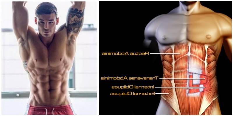 6-weighted-abs-exercises-for-a-shredded-stomach