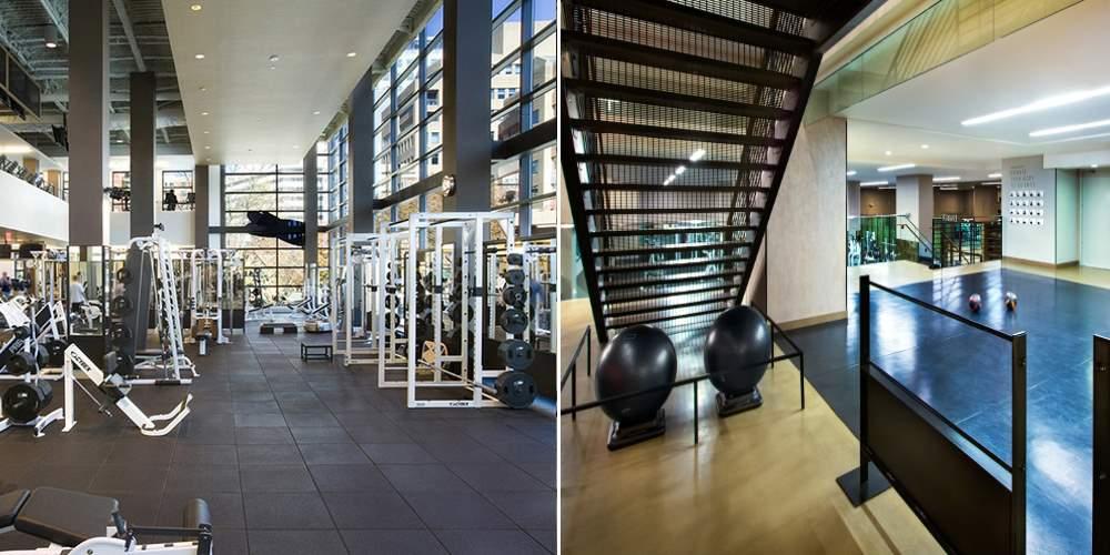 Equinox-gym