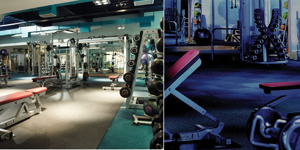 harbour-club-gym