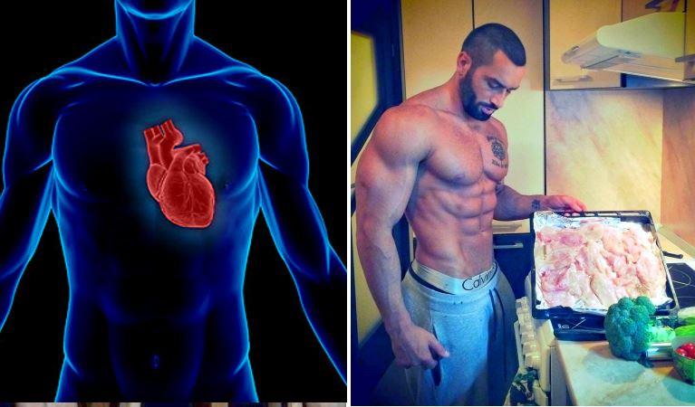 high-protein-heart-health