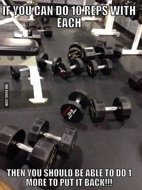 re-rack-weights