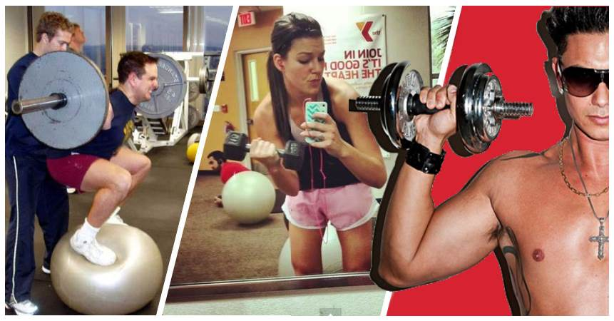8-most-annoying-people-in-the-gym