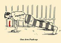 prisoner-workout