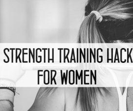 strength-training-hacks-for-women