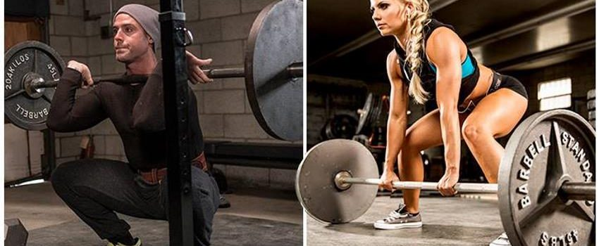 strength-training-research