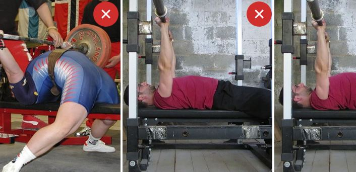 bench-press-mistakes