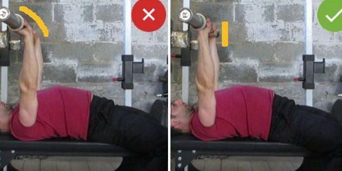 stop-wrist-pain-on-bench-press