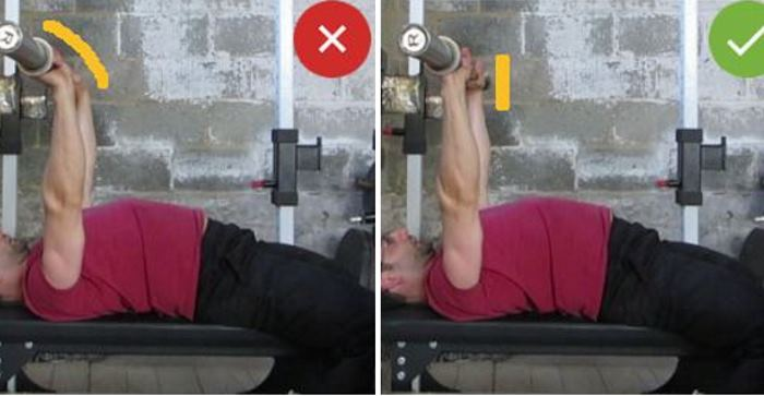 stop-wrist-pain-on-bench-press