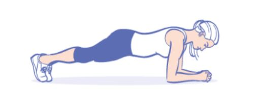 forearm-planks