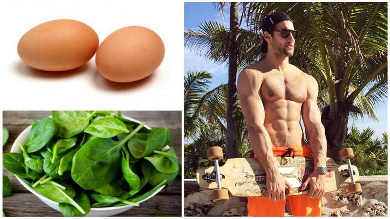 lean-protein-vegetables