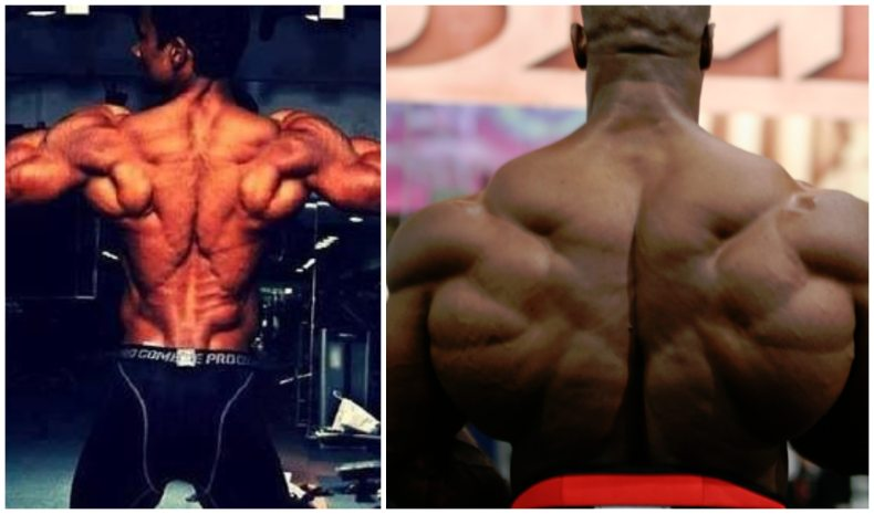 8 Tips To Improve Upper Back Mass - Fitness and Power