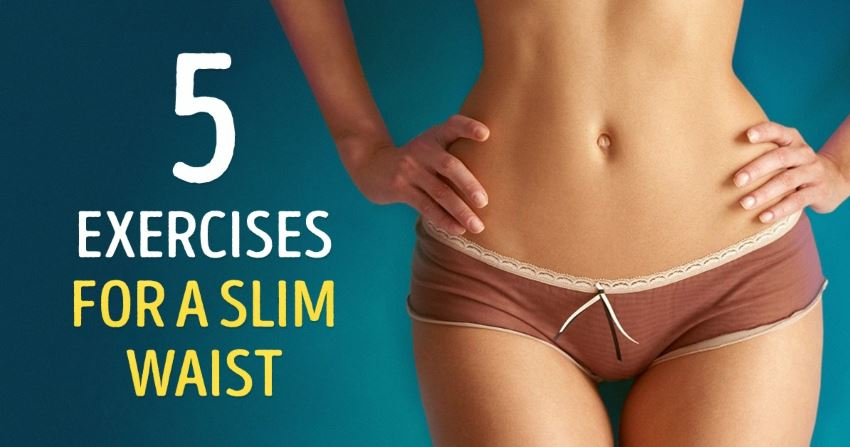 best-five-exercises-for-a-slim-waist-you-can-do-at-home
