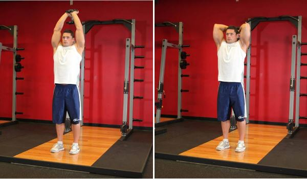 dumbbell-overhead-extensions