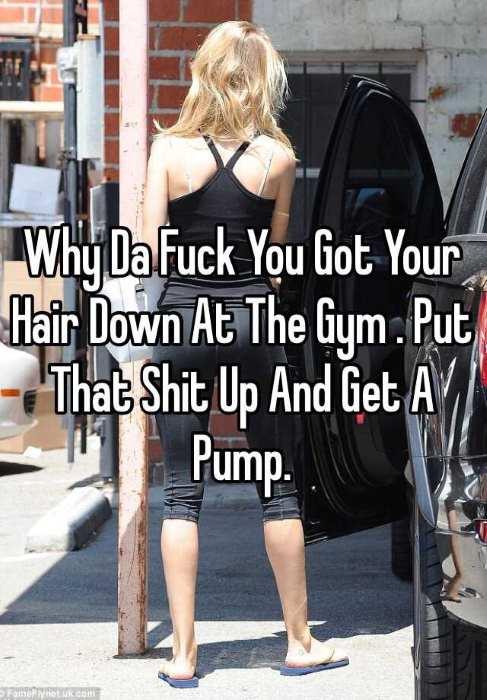 hair-down