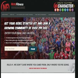 Fitness Blog 4