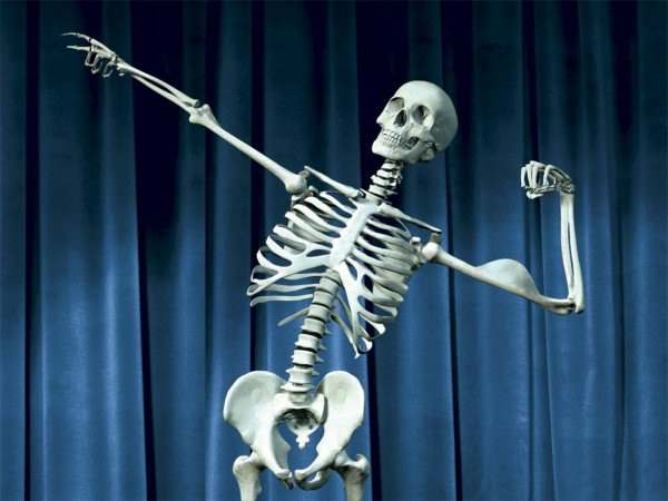 strong-skeleton