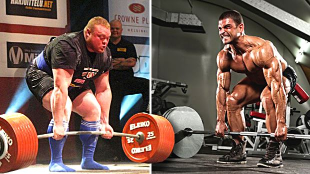 the-differences-between-bodybuilding-and-powerlifting