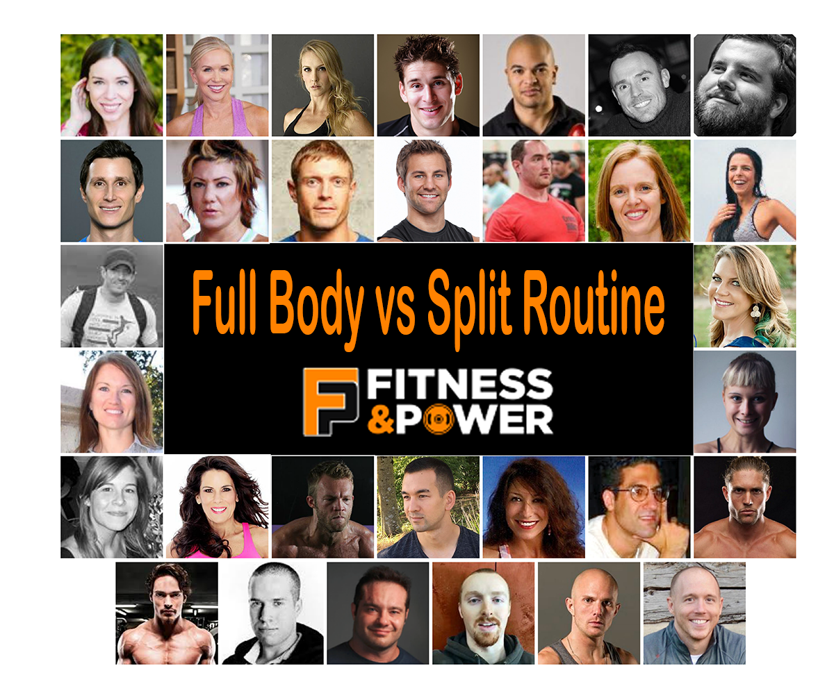 Full-Body-Spirit-Routine