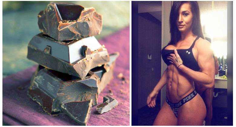 dark-chocolate-fat-loss