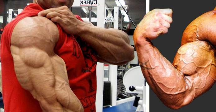 get-big-arms-in-four-weeks