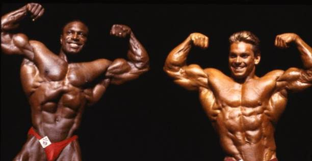 rich-gaspari-vs-lee-haney