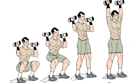 thrusters-exercise