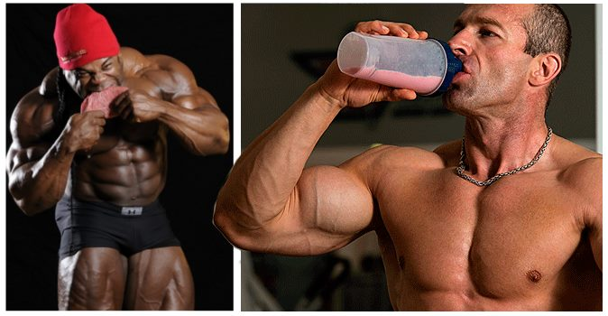 3 Protein Myths That Need To