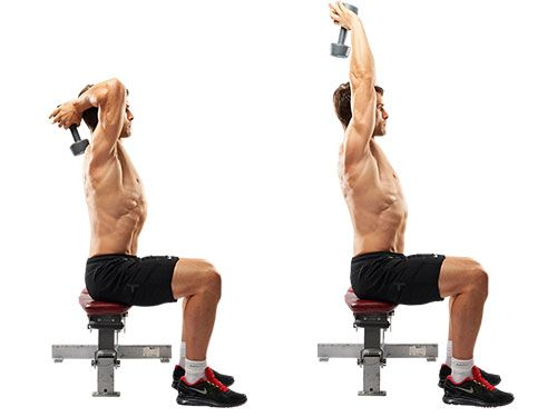 Dumbbell-extension-with-both-arms