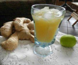 Ginger-Juice-Lemon
