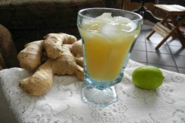 Ginger-Juice-Lemon