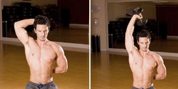 One-Arm-Dumbbell-Triceps-Extension