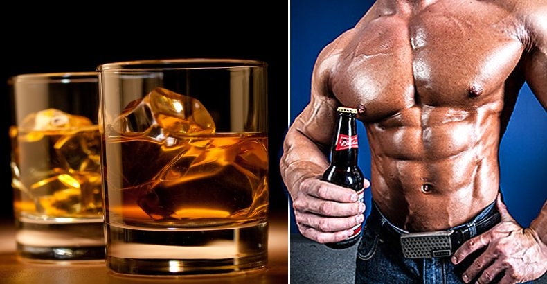 alcohol-affect-muscle-growth