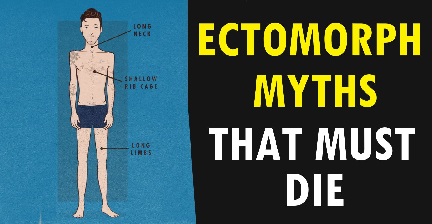 ectomorph-myths