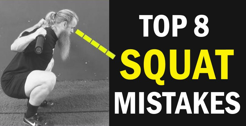 top-8-squat-mistakes