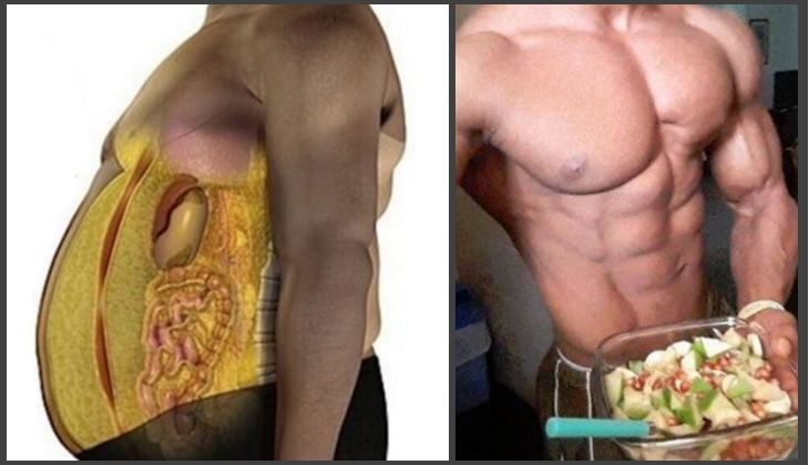 leptin-fat-loss