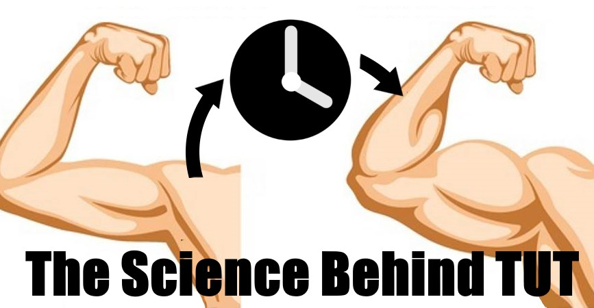 the-science-behind-time-under-tension