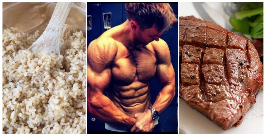 8-best-foods-to-build-lean-muscle