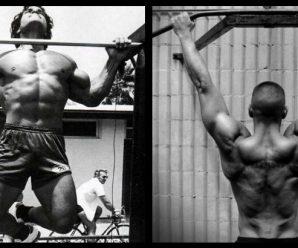 the-basics-of-bodyweight-bodybuilding