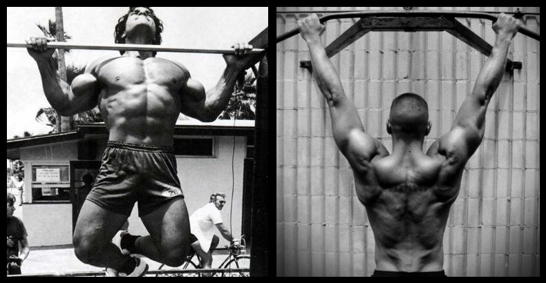 the-basics-of-bodyweight-bodybuilding