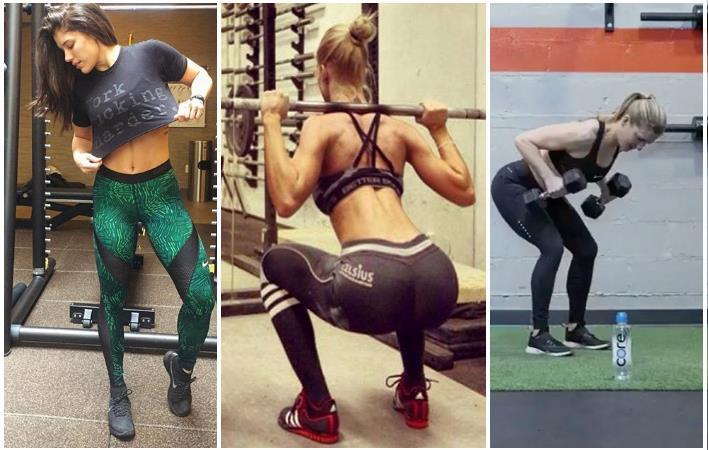 women-weightlifting