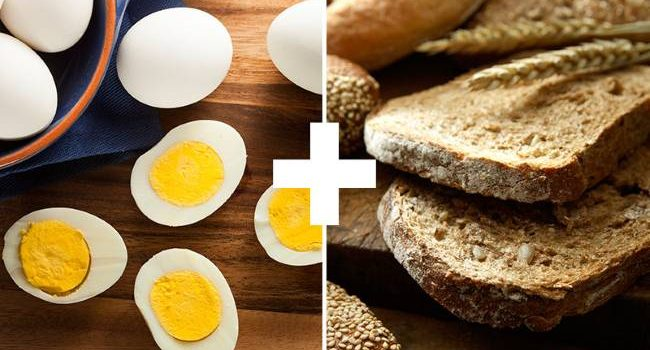 hard-boiled-eggs-and-ezekiel-bread