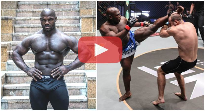 Alain-Ngalani-video