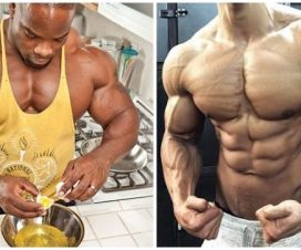 the-clean-bulk-diet