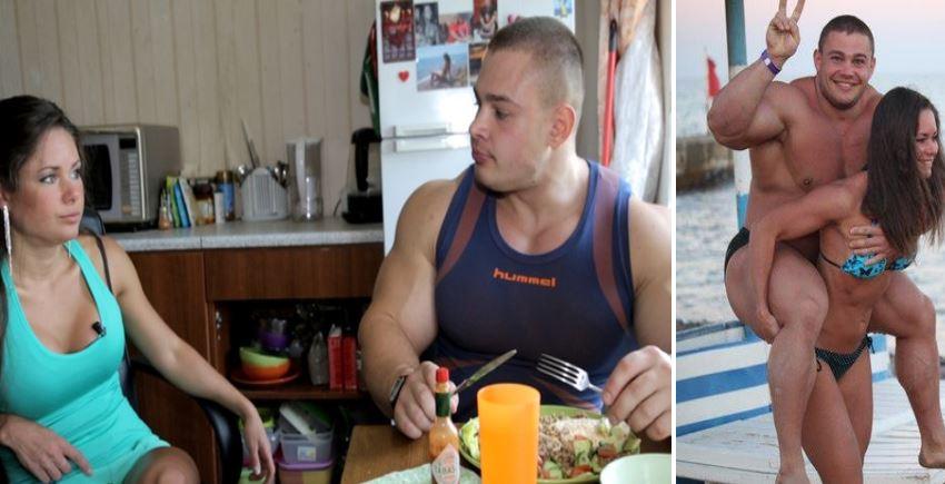 bodybuilders dating com