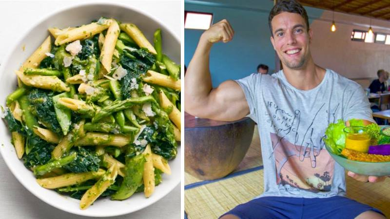 muscle-building-vegetables