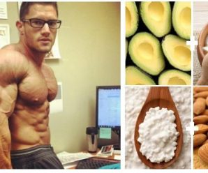 5-muscle-building-foods-to-eat-before-you-go-to-sleep