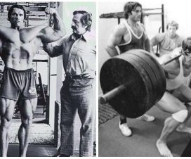 arnold-golden-six-routine