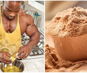 pre-workout-protein-timing