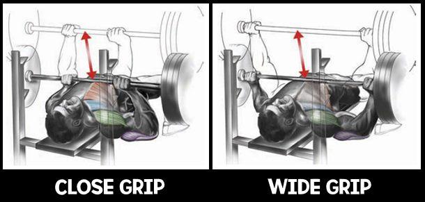 banch-press-grip