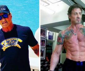 stallone-training